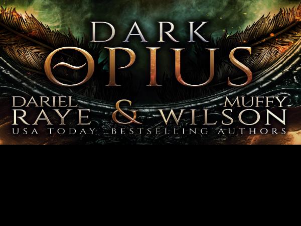 Dark Opius title