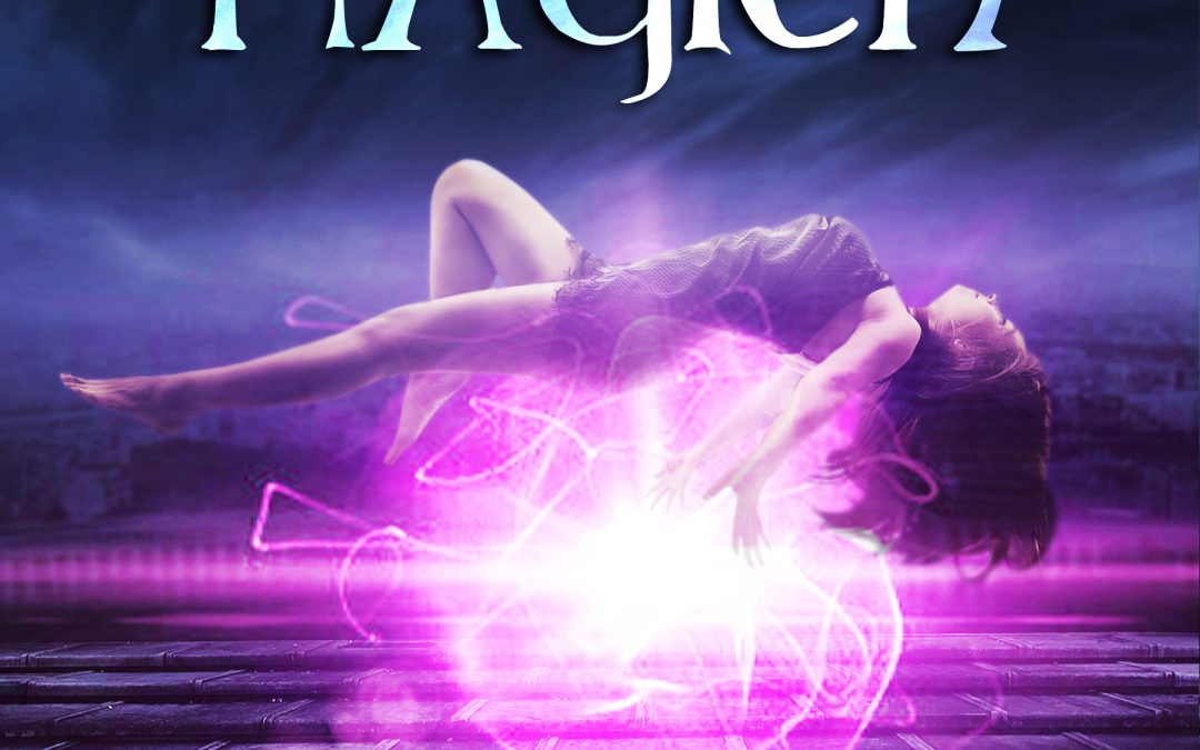 """Wings of the Wicked Excerpts: ""Fragile Magick"" by Heather Adkins"