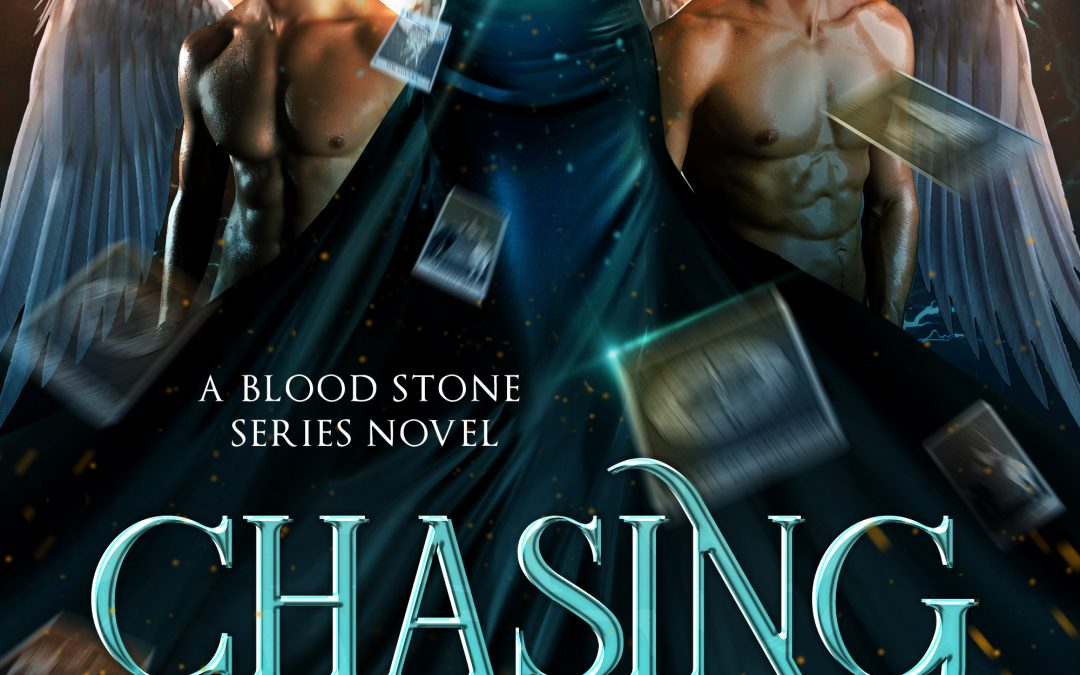 """Wings of the Wicked"" Excerpts: ""Chasing Fate"" by J.R. Thorn"