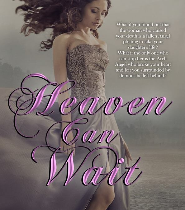 "Wings of the Wicked Excerpts: ""Heaven Can Wait"" by Lynda Kaye Frazier"