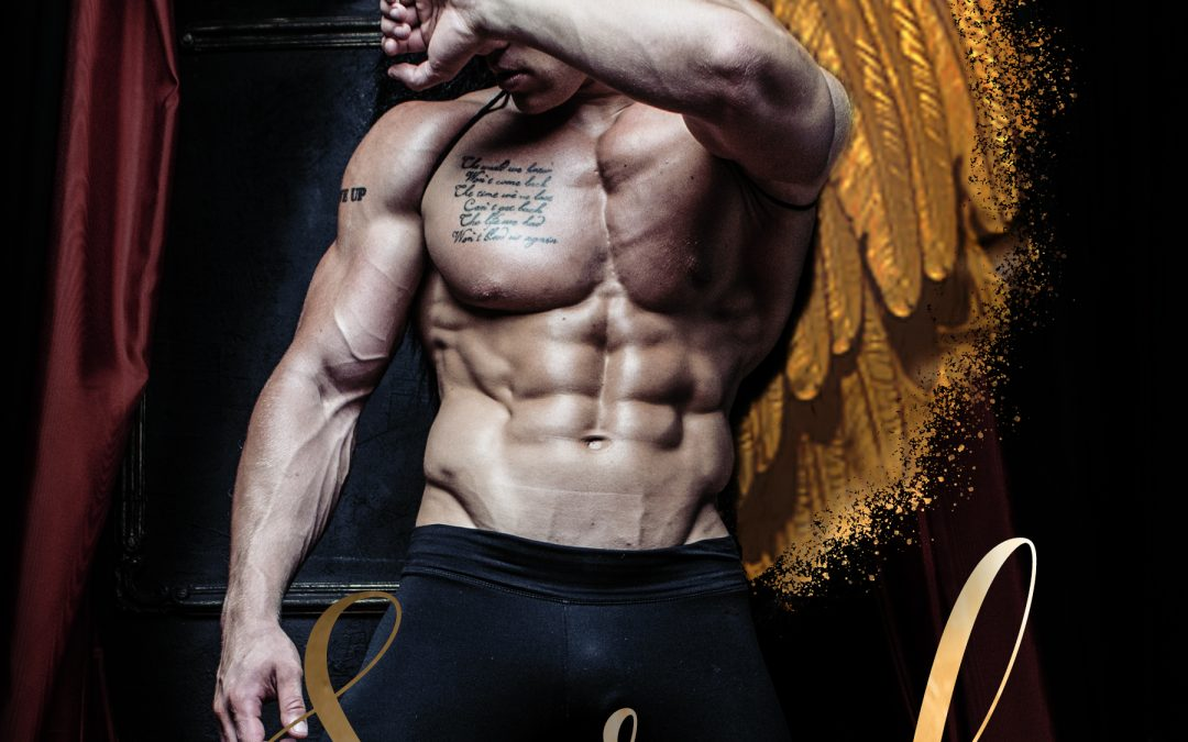 "Wings of the Wicked Excerpts: ""Angels of the Triad: Sariel"" by Maddie Wade"