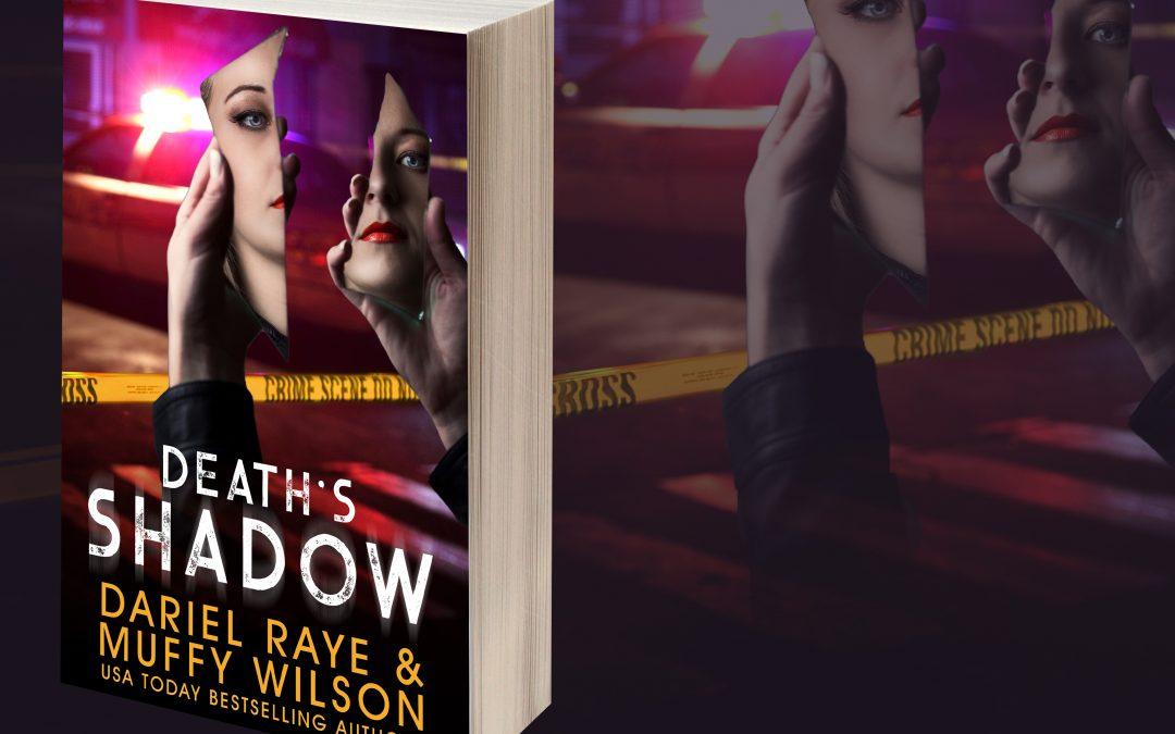 """""""Death's Shadow"""" Meet Priestess Erzulie"""