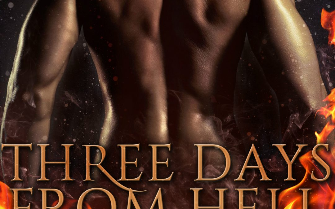 """""""Three Days From Hell: Kushiel's Assassin"""" Giveaway and Excerpt"""