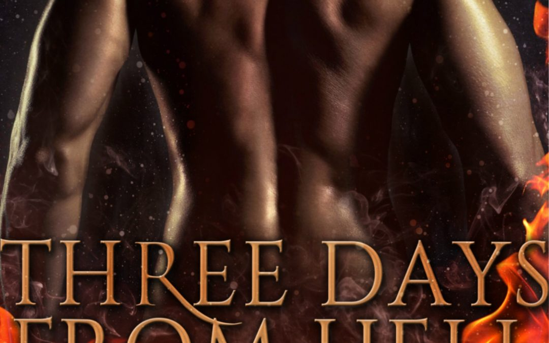 """Three Days From Hell: Kushiel's Assassin"" Giveaway and Excerpt"