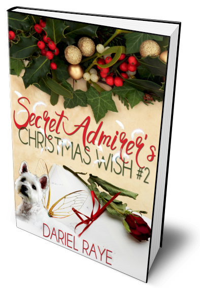 """Secret Admirer's Christmas Wish"""