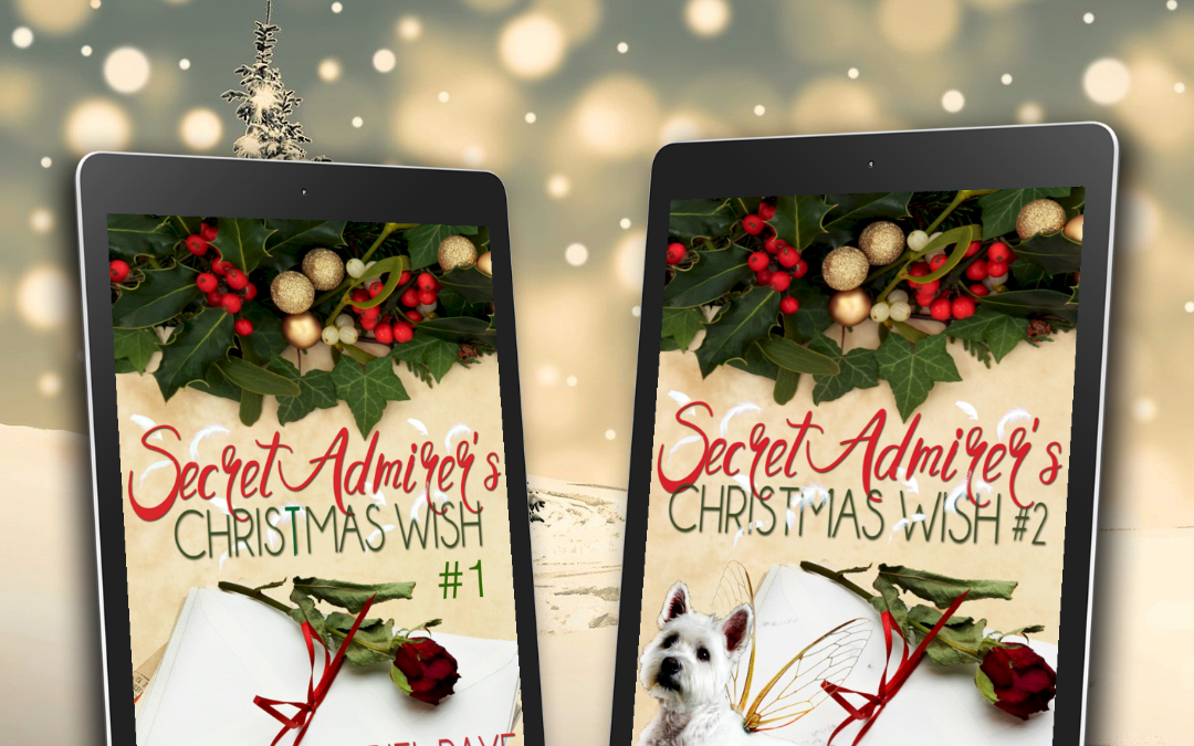 "Giveaway and Excerpt: ""Secret Admirer's Christmas Wish #2"""