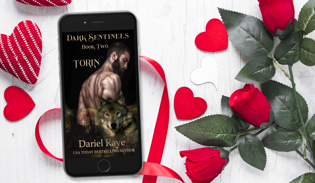"Interview With a Hero – ""Dark Sentinels Book Two: Torin"""