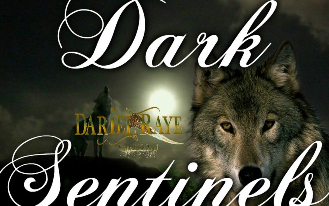 "Backlist Spotlight ""Dark Sentinels Book Two: Torin"""