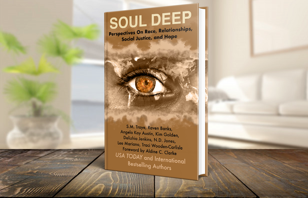 Soul Deep Silver Dagger Tour